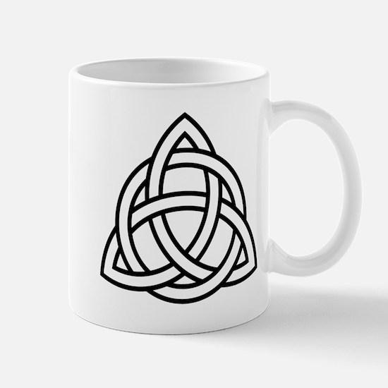 Triquetra Mugs