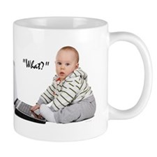 Nerd Baby Mugs