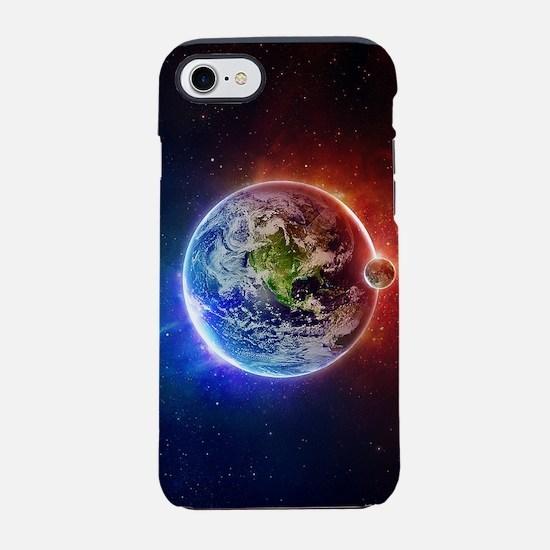Amazing Universe iPhone 7 Tough Case