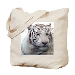 DisappearingTigerWhLG2 Tote Bag