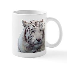 DisappearingTigerWhLG2 Mugs