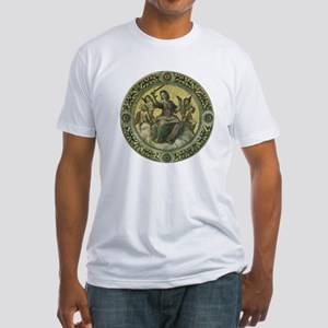 Justice by Raphael T-Shirt