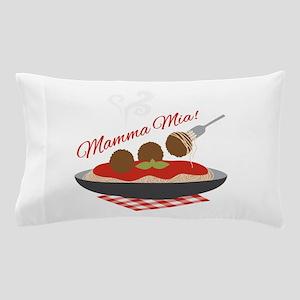 Mamma Mia Pillow Case