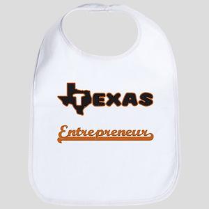 Texas Entrepreneur Bib