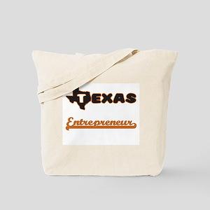 Texas Entrepreneur Tote Bag