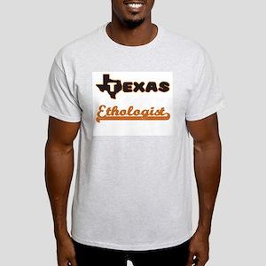 Texas Ethologist T-Shirt