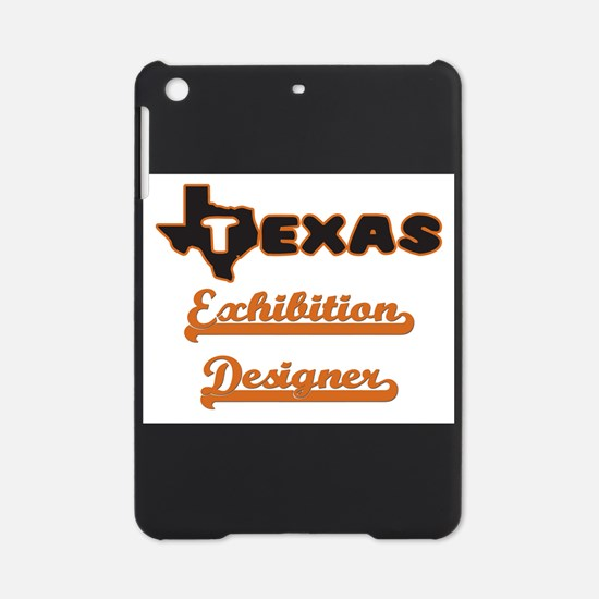 Texas Exhibition Designer iPad Mini Case
