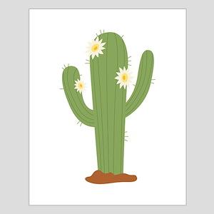 Desert Cactus Posters