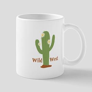 Wild West Mugs