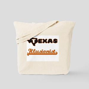 Texas Illusionist Tote Bag
