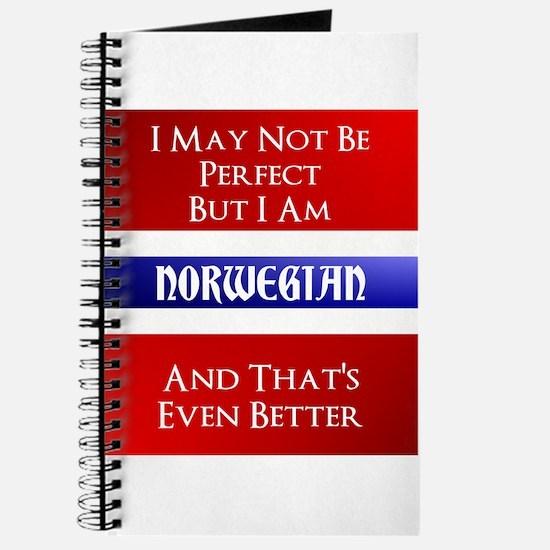 Cute Nordic Journal