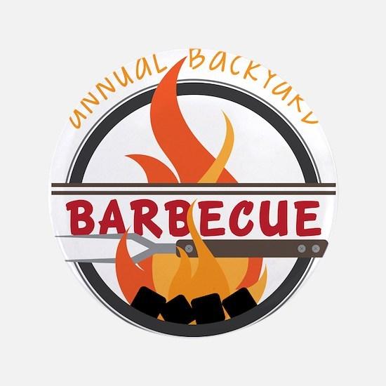Backyard Barbecue Button