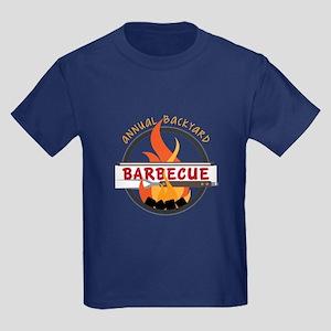 Backyard Barbecue T-Shirt