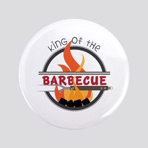 King of Barbecue Button