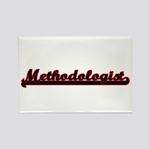 Methodologist Classic Job Design Magnets