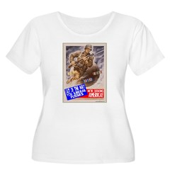 Out of the Way! T-Shirt