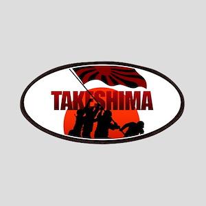 takeshima Patch
