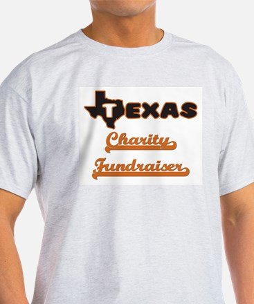Texas Charity Fundraiser T-Shirt