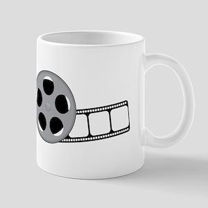 Film Reel Mugs