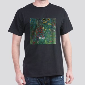 Farmergarden Sunflower by Klimt T-Shirt