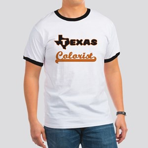 Texas Colorist T-Shirt