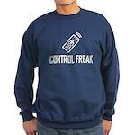 Control Freak Sweatshirt