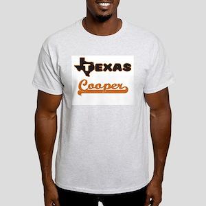 Texas Cooper T-Shirt