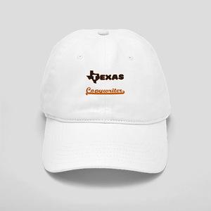 Texas Copywriter Cap