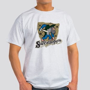 Ice Age Scallywagger Light T-Shirt