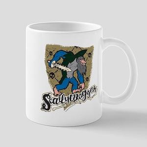 Ice Age Scallywagger Mug