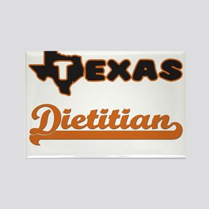 Texas Dietitian Magnets
