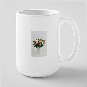 Bouquet of flowers Mugs