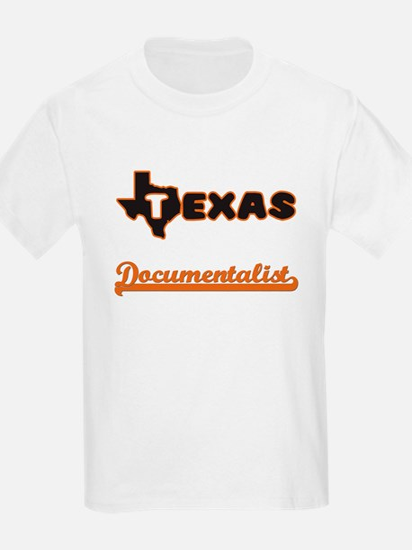 Texas Documentalist T-Shirt