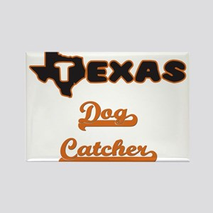 Texas Dog Catcher Magnets