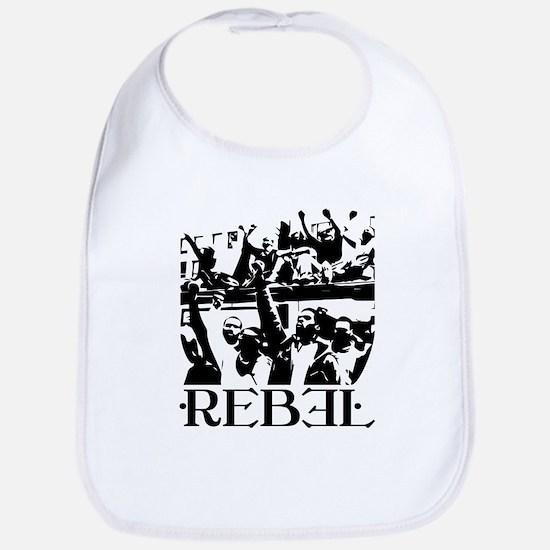Rebel Bib