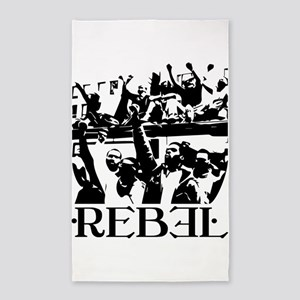 Rebel Area Rug