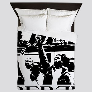 Rebel Queen Duvet