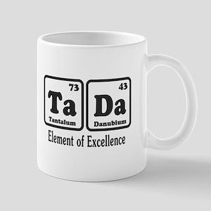 TaDa Mugs