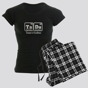 TaDa Pajamas