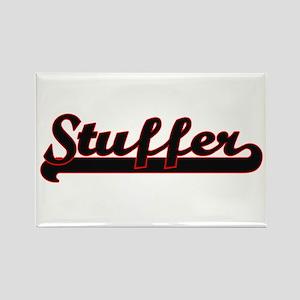 Stuffer Classic Job Design Magnets