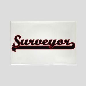Surveyor Classic Job Design Magnets
