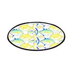 Trevally Pattern 1 Patch