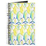 Trevally Pattern 1 Journal
