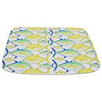 Trevally Pattern 1 Bathmat