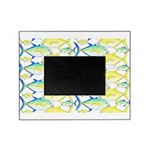 Trevally Pattern 1 Picture Frame