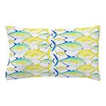 Trevally Pattern 1 Pillow Case