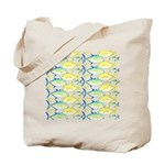 Trevally Pattern 1 Tote Bag