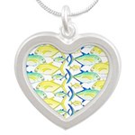 Trevally Pattern 1 Necklaces