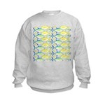 Trevally Pattern 1 Sweatshirt