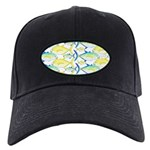 Trevally Pattern 1 Baseball Hat